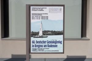 2016-10 Deutscher Genealogentag Bregenz